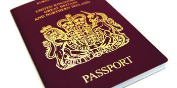 British Nationality